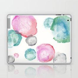 Mary Lou circles Laptop & iPad Skin