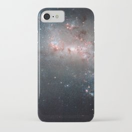 Starburst - Captured by Hubble Telescope iPhone Case