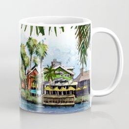 South Bridge on Siesta Key Coffee Mug