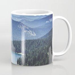 Dewey Lake, Washington Coffee Mug