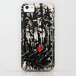 Long Way Home iPhone Case