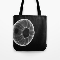 urchin ghost Tote Bag