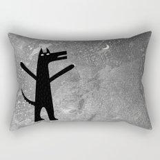 Arooo Rectangular Pillow