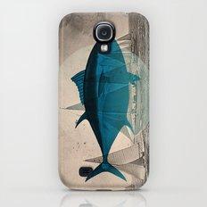 Northern Bluefin Slim Case Galaxy S4