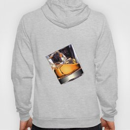 Whisky on the Rocks Hoody