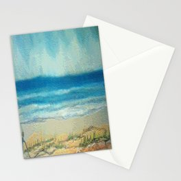 Marina ign Stationery Cards