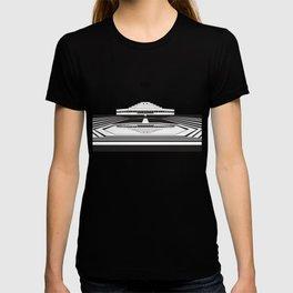 Architecture of Rapla KEK T-shirt