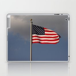 These Colors don't Bleed Laptop & iPad Skin