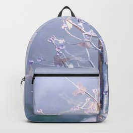 BUTTERFLIES AND BEADS Backpack