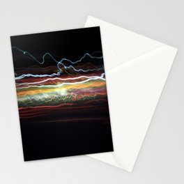 no. 1 Stationery Cards
