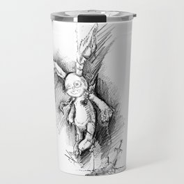 Lost and Never Found Travel Mug