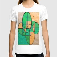 equality T-shirts featuring Sublime Equality by Robin Curtiss