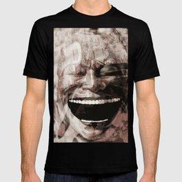 Laugh everyday T-shirt