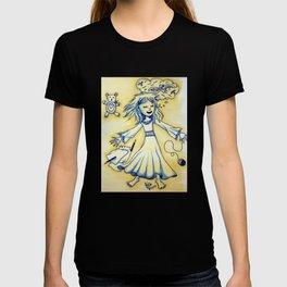 Dreaming Child T-shirt