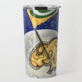 Packers dream Travel Mug