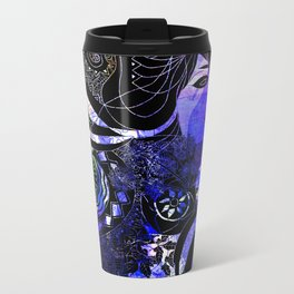 AAG [ALL AMERICAN GIRL] Metal Travel Mug