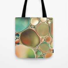 Pastel Abstraction #2 Tote Bag