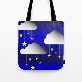 Sleep tight kiddo Tote Bag