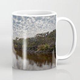 Brown Lake Coffee Mug