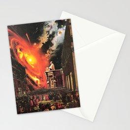 invocation Stationery Cards