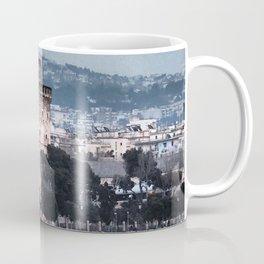 White Tower-Thessaloniki Coffee Mug