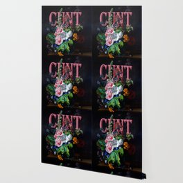 Cunt Wallpaper