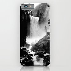 Yosemite Vernal Falls iPhone 6 Slim Case