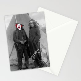 PACT Stationery Cards