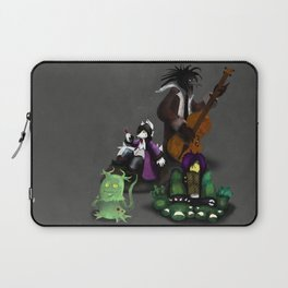 The Geryon Trio Laptop Sleeve