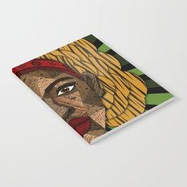 AFRICAN WOMEN Notebook