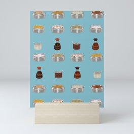 Dim Sum for Days Mini Art Print