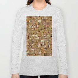Egyptian Book of the Dead Long Sleeve T-shirt