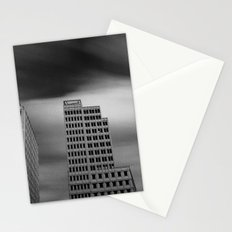 Architecture Long Exposure Stationery Cards