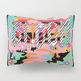In Bloom Pillow Sham