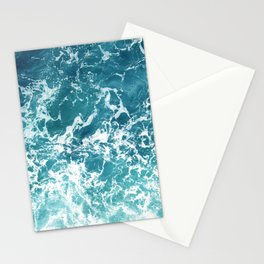 Print 213 - Ocean Water 3 Stationery Cards