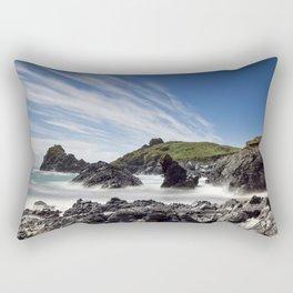 Kynance Cove Rectangular Pillow