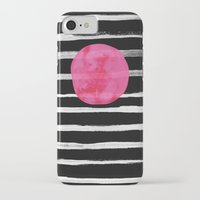 dot iPhone & iPod Cases featuring Dot by Elisabeth Fredriksson