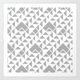 GEOME Art Print