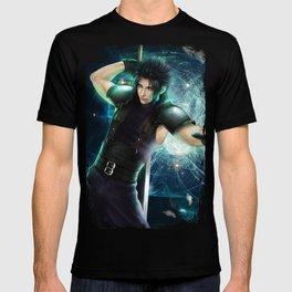 Zack Fair T-shirt
