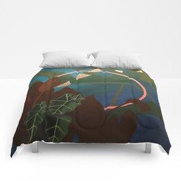 The Depths Comforters