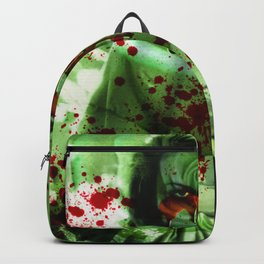 Glamour And Gore Backpack
