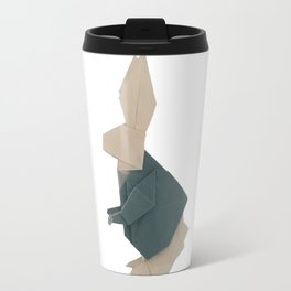The Rab origami Travel Mug