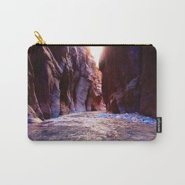 The Zion Narrows Carry-All Pouch
