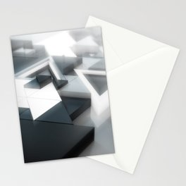 Angles McGee Stationery Cards