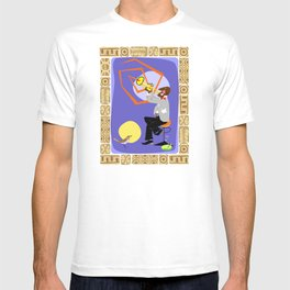 Louis Armstrong - Sachmo! T-shirt