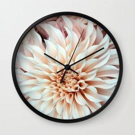 Cafe Au Lait #2 Art Print Wall Clock