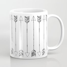 here Coffee Mug