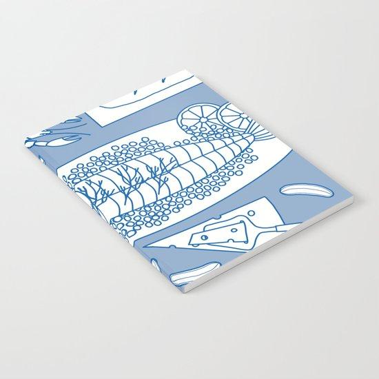 Smorgasbord Notebook