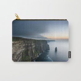 Ireland Cliffs Carry-All Pouch