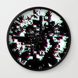 New Begin Wall Clock